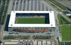 Rat Verlegh Stadium, Breda, Netherlands