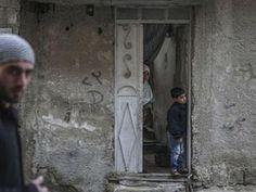 Entra ayuda humanitaria a Siria tras bloqueo - Sexenio Extraordinary Life