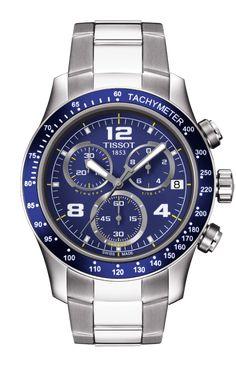 Official Tissot Website - Watches - T-Sport - TISSOT V8 - T0394171104702