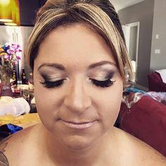 Smokey eye love❤️#nyxcosmetics��#MOTD ���� #londonontario #lndnont #ontario #mua #makeupartist #londonmakeupartist #glam #boldbeautymakeupartistry #bbma #makeuponpoint #makeuplove #mua�� #makeuplife #artist #makeuplook #motd #canadianmakeupartist #bridalmakeupartist #bridal #bridalmakeup #bridalmakeuplook #bridalmakeuplondon #classicmakeup #weddingmakeup #bridalpartymakeup #weddinglook http://gelinshop.com/ipost/1526539742639803178/?code=BUvW87Xj8sq