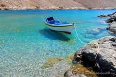 The Indolence of Astypalaia Beautiful World, Greece, Boat, Island, Beaches, Landscapes, Photos, Travel Bags, Greece Country