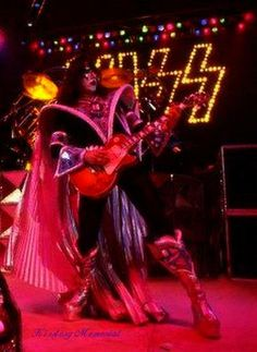 Kiss 70 s 80 s vintage kiss frehley 1979 1982 kiss 3 kiss alive