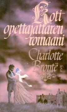 Kotiopettajattaren romaani | Kirjasampo.fi - kirjallisuuden kotisivu