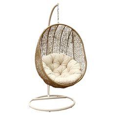 Hannah Patio Swing Chair  at Joss and Main