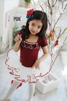ชมความน่ารักของน้อง Aleyna Yilmaz | Makky
