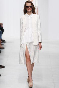 Chalayan Spring 2014 Ready-to-Wear Fashion Show –