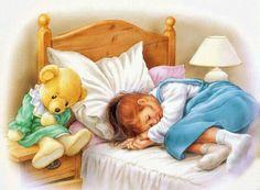 Marcel, Illustrations, Book Illustration, Good Night Love Quotes, Sarah Kay, Cute Fairy, Good Night Sweet Dreams, Kid Poses, Children's Literature