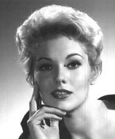 Kim Novak, 1955