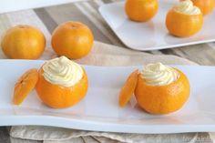 Mandarini ripieni