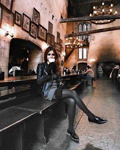 Hogwarts uploaded by Kaylane Freitas on We Heart It Disney Universal Studios, Universal Orlando, Harry Potter Universal, Images Harry Potter, Harry Potter World, Parque Do Harry Potter, Orlando Travel, World Pictures, World Photo
