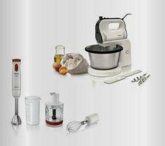 Amostras e Passatempos: Philips em Casa - Passatempo Cooking Master