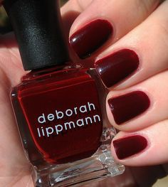 5+Great+Nail+Colours+for+Fall