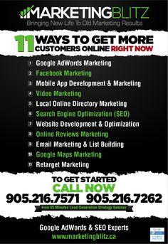 Reputation Management, Online Advertising, Digital Marketing Services, Facebook Marketing, Search Engine Optimization, App Development, Web Design, How To Get, Social Media