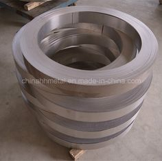 Pure Titanium Strip for Electonic Conduction Use
