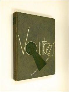 1950 University of Tennessee Volunteer Yearbook