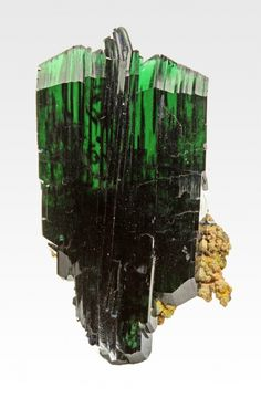 Vivianite from Bolivia