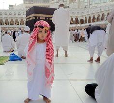 little boy muslim