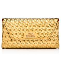 Women Bags - Vero-dodat Clutch - Christian Louboutin