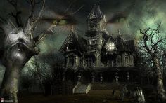 Gothic Victorian - absolute perfection!