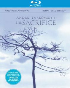 The Sacrifice (Free for Prime members via amazon instant video).   THIS IS AN ART FILM.  That means it is beautiful and haunting and has very little dialogue.  But the story is powerful, about a man who, when he hears that WWIII has broken out, promises to sacrifice everything if God will stop the world from annihilating itself.