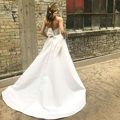 Jude Jowilson 2018 Bridal Dresses: Classic Designs With A Modern Twist Image: 22
