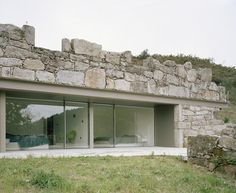 Gallery of House in Melgaço / Nuno Brandão Costa - 6