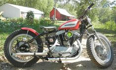 sportster   cholm152's 1964 Sportster XLCH hardtail