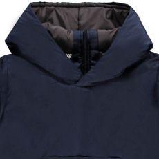 Bonton Mini Burnous Coat-listing