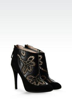 Giorgio Armani Women Shoe Boots