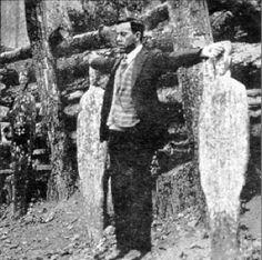 ¡Viva Cristo Rey! fueron las últimas palabras del Padre Pro, ejecutado durante la persecución de los cristeros, fué beatificado por Juan Pablo II en 1988.