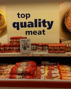 Top Quality Meat Marshall Texas Save A Lot!