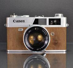 Restored Camera