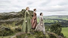 To Walk Invisible - the Bronte Sisters
