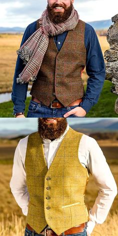 Moda para Hombre Nuevo Chaleco navide/ño A/ño Nuevo Chaleco para Hombre /Árbol de Navidad Chaleco con Estampado Mostrar Ropa Chaleco S