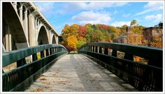 Rhode Island - Autumn in the United States Best of Web Shrine
