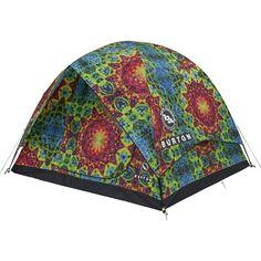 Burton Men's Big Agnes x Rabbit Ears 6 Tent, Demma Dye Print Camping Needs, Best Tents For Camping, Tent Camping, 3 Season Tent, Dark Words, Hiking Tent, Home Sport, Rabbit Ears, Mesh Material