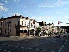 St. Marys, Ontario - Wikipedia, the free encyclopedia