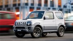 Suzuki - Way of Life! Jimny 4x4, Jimny Sierra, Jimny Suzuki, First Car, Samurai, Jeep, Vehicles, Cars, Autos
