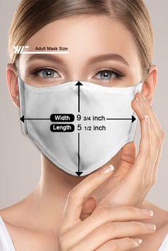 Easy Face Masks, Diy Face Mask, Homemade Face Masks, Mascara 3d, Unicorn Mask, Protective Mask, Creation Couture, Mouth Mask, Diy Mask