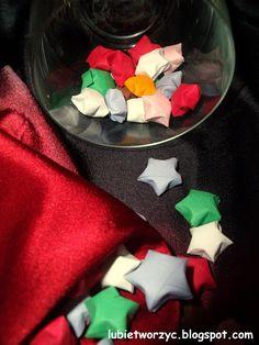 Mini gwiazdka origami  #lubietworzyc #DIY #handmade #howto  #instruction #instrukcja #jakzrobic #krokpokroku #gwiazdki #minigwiazdki #gwiazda #swieta #bozenarodzenie #papierowegwiazdki #star #stars #ministar #gwiazdkiorigami #origamistars #paperstars