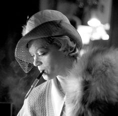 Soviet and russian actress Alisa Freundlich. Советская и российская актриса Алиса Фрейндлих.