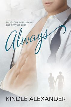 #BookReview Always by Kindle Alexander #Contemporary #glbt @Kindle Alexander