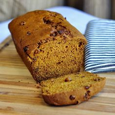 The Best Pumpkin Bread - a super simple, decades old, fool-proof family recipe for this favorite of spice cakes. Beginner bakers and old pros alike will appreciate this warmly spiced, moist loaf. Perfect for brunches or brown bag lunches too.