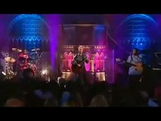 David Byrne - Nothing But Flowers (Live at Union Chapel) (+playlist)