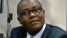 Pepe Julian Onziema: an outspoken lesbian in Uganda who risks her life everyday being herself.