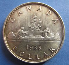 Rare Coins Worth Money, Canadian Coins, Coin Worth, Old Coins, Historical Photos, Most Beautiful, Community, Coins, World