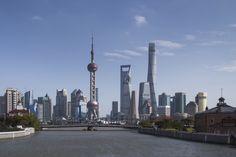 Gallery of Shanghai Tower / Gensler - 28