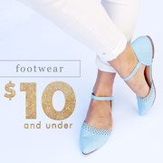 Take a look at the New Year, New Deals | Women's Footwear event on #zulily today!