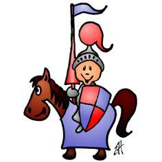 Knight on a horse fc T-Shirt design. #Tshirts #illustration #design #drawing #customprint #POD #CardvibesCatalog #Cardvibes #Tekenaartje #Zazzle #Spreadshirt #Redbubble #Society6