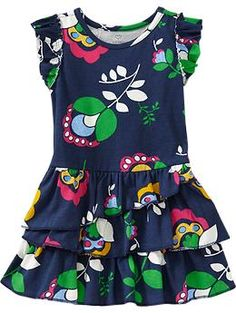 Spring Toddler dress Old Navy